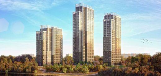 ДОНСТРОЙ: выручка от «майских» продаж выросла на 1 млрд рублей